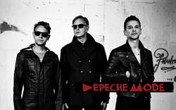 Depeche Mode in Kiev! (2017).
